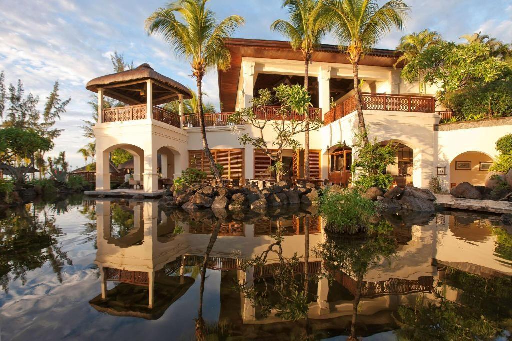 5 Star Luxury Hotel