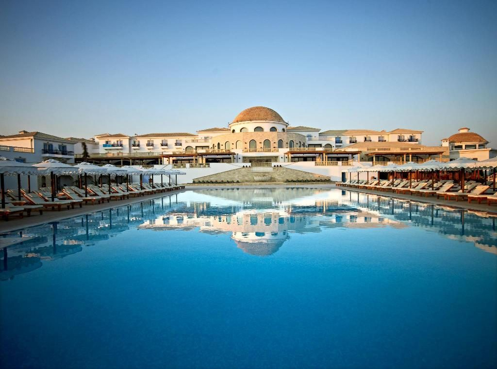 Greece Luxury Hotels