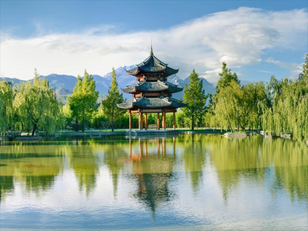 Top 25 Travel Destinations