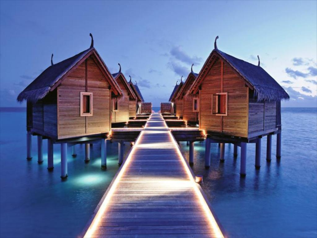 Ultimate List Sustainable Accommodation