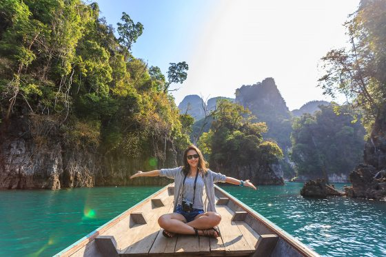 Eco-Travel Guide: The Ultimate List of Sustainable Accommodation